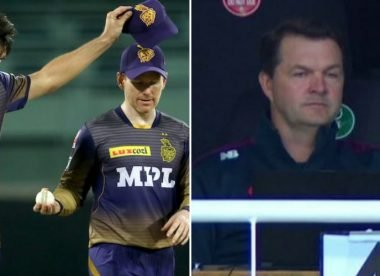 KKR's novel tactic to help Eoin Morgan should become mainstream
