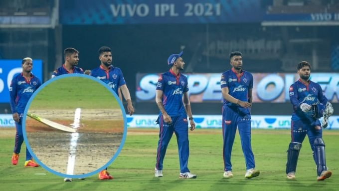 How a law changed before IPL 2021 helped Delhi Capitals win the Super Over
