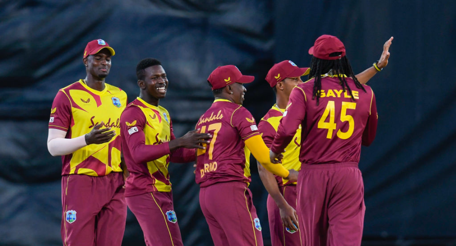 Who Fits Into West Indies' Best XI For The T20 World Cup