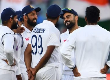Full India squad for World Test Championship (WTC) final and England Tests