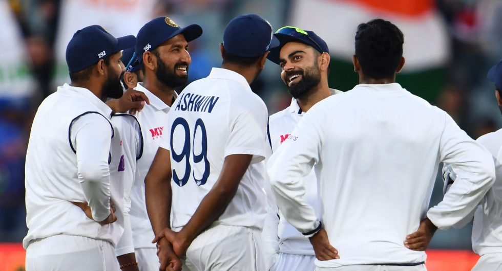 Full India Squad For World Test Championship Final And England Tests