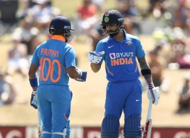 A list of India's surplus top-order options for T20 World Cup 2021