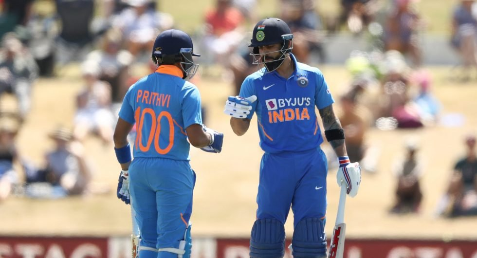 India's Top-Order Options For T20 World Cup 2021