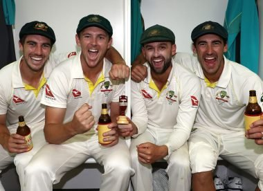 'We request an end to the rumour-mongering and innuendo' - Australian bowlers hit back with strong statement after sandpapergate allegations