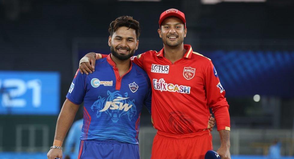 Name The Batsmen Behind Every 50-plus Score In IPL 2021