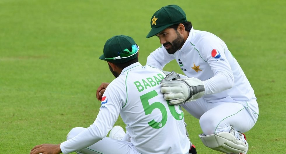 Quiz! Name every Pakistan cricketer to play under Babar Azam