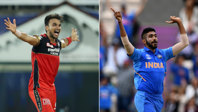 Experience versus promise: India's fast-bowling options for T20 World Cup 2021