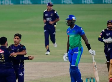 PSL 2021 squads: Updated list of players in the Pakistan Super League for the Abu Dhabi leg