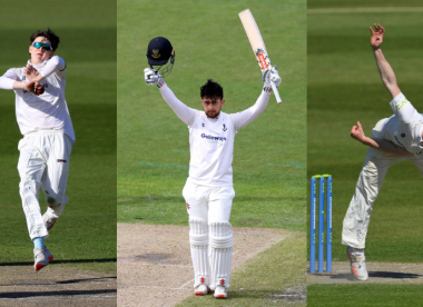 The Kids Are Alright: How Sussex are rebuilding with youth