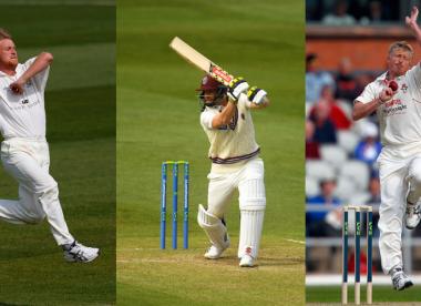 A 21st century (uncapped) England Test XI