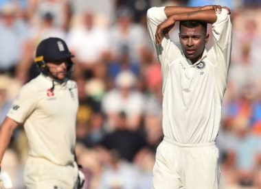 Six takeaways from India's Test squad to tour England