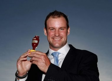 Quiz! Name every player to represent England under Andrew Strauss' Test captaincy