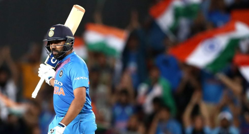 Rohit T20 World Cup
