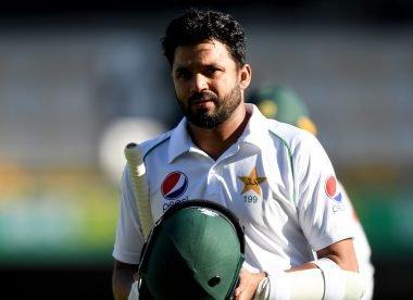 Azhar Ali could yet be ranked among Pakistan's greatest Test batsmen