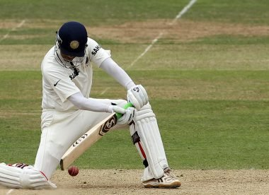Quiz! Every India and New Zealand player to score a Test hundred in England this century