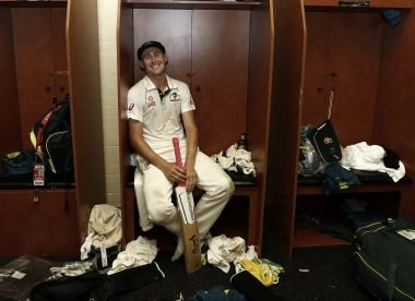 The positives of Sandpapergate: Marcus Labuschagne and the 2019 Ashes