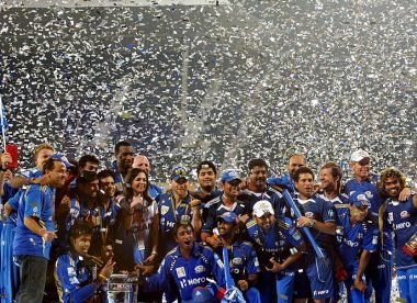 Why Mumbai Indians fielded five overseas players in 2011