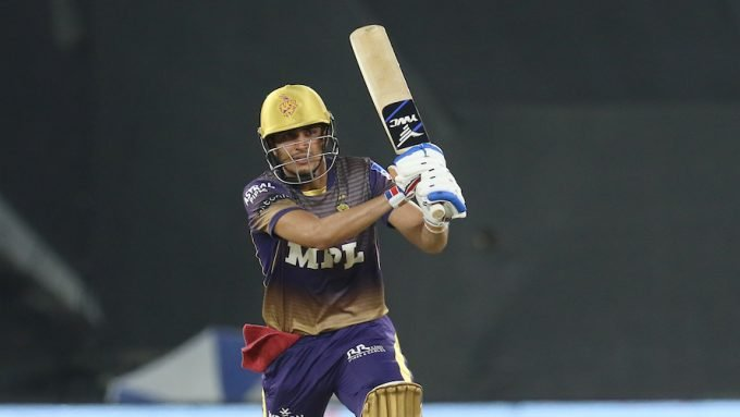 Why Shubman Gill should lead KKR for the rest of IPL 2021
