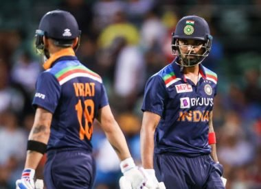 Have India really learned from the 2016 T20 World Cup semi-final debacle?