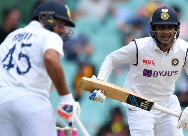 India's opening options for the England tour: Who could split the Rohit-Gill axis?