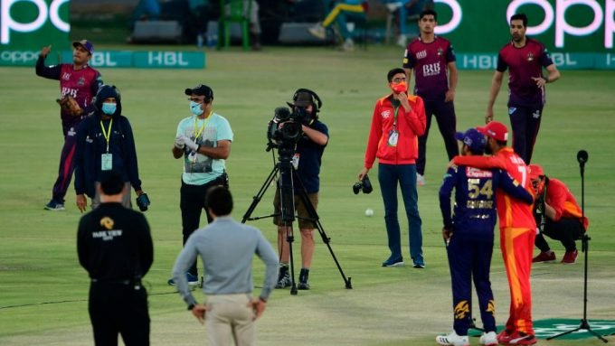 PSL 2021: Updated TV channel, live streaming details and schedule for Abu Dhabi leg of Pakistan Super League