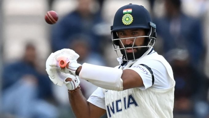 India need Pujara to build the fortress, not just lay the foundations
