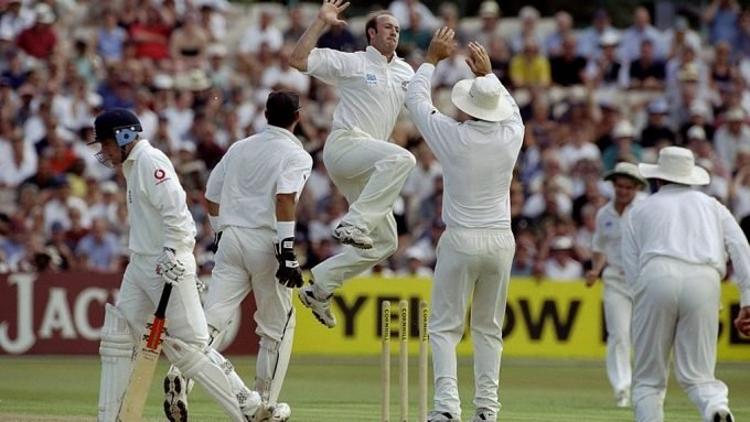 The nadir of '99: the inside story of England's infamous Test series defeat to New Zealand