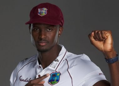 Jason Holder: 'More has to be done so world cricket doesn't die'
