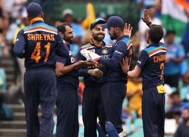 Five selection dilemmas for India ahead of the T20 World Cup