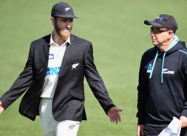 Five question marks over the New Zealand Test XI ahead of the England tour
