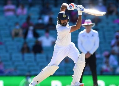 Rohit Sharma faces a summer that will define his Test legacy