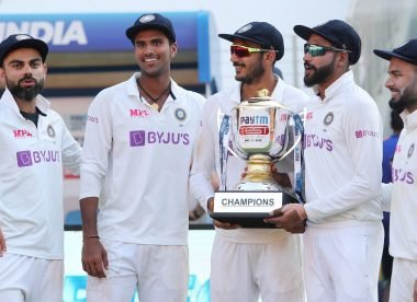 Team selector: Pick your India XI for the World Test Championship final