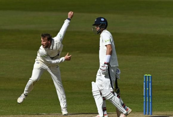 Sky Sports to broadcast three County Championship matches before New Zealand Tests