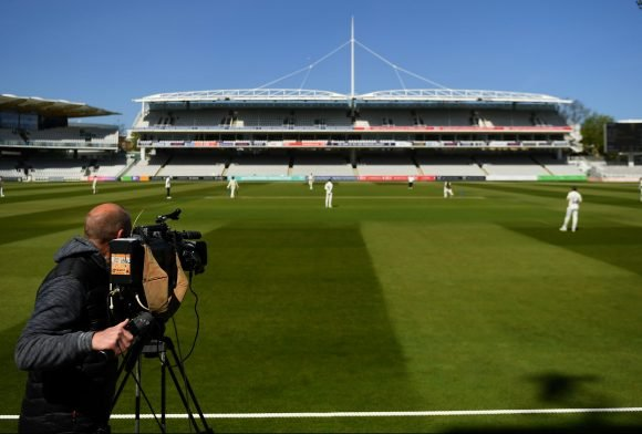 Sky Sports to show live County Championship match in full in IPL's absence