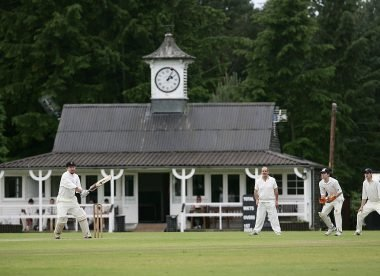 The unwritten, unofficial rules of club cricket – part two