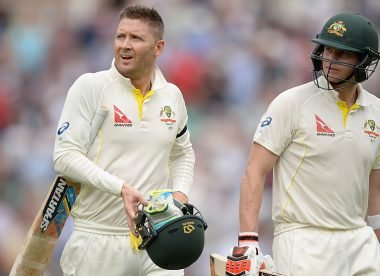 Former Australia captains accuse Cricket Australia of sandpapergate cover-up