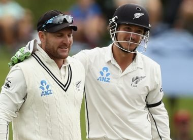 Why BJ Watling, not Brendon McCullum, is New Zealand's greatest Test wicketkeeper