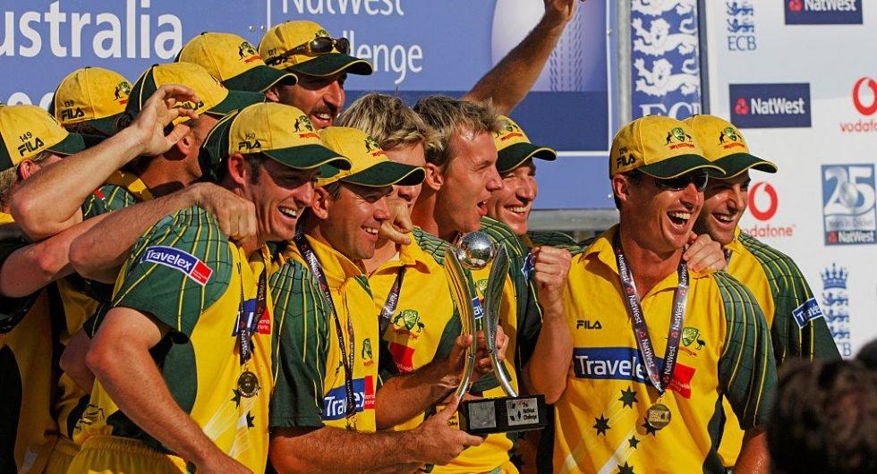 Australia ODI Ponting