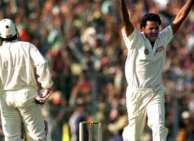 When India narrowly missed out on playing their first neutral Test in 1999