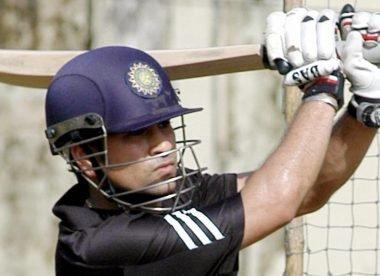 Quiz! Every player who played under Sachin Tendulkar in ODI cricket