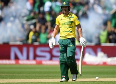 South Africa can't afford to not pick AB de Villiers for the T20 World Cup