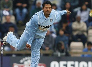 The crazy Sachin Tendulkar ODI death bowling stat