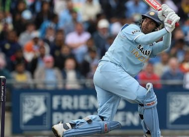 Quiz! Players with most runs in India-England ODIs