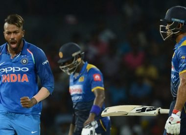 Sri Lanka v India 2021 schedule: Full list of fixtures for the ODI and T20I series