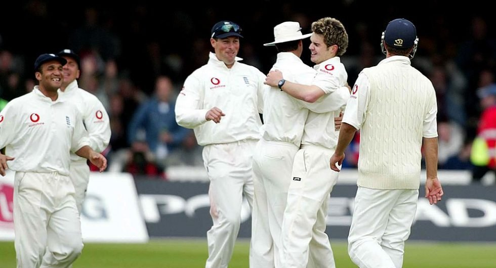 Quiz! All 93 of James Anderson's teammates in Test cricket