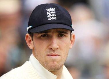 CricViz: Can Craig Overton finally crack Test cricket?