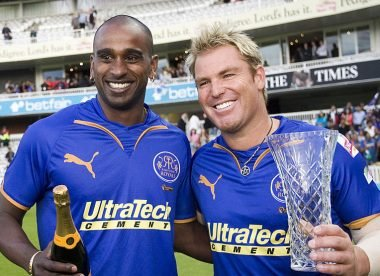 Remembering the British Asian Cup: When Rajasthan Royals toured the UK and took down Middlesex