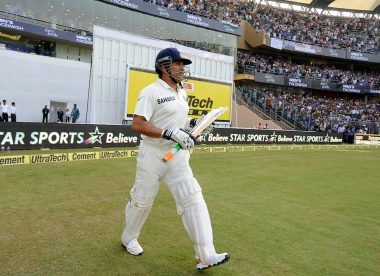 Quiz! Every player from either side in Sachin Tendulkar's final Test match