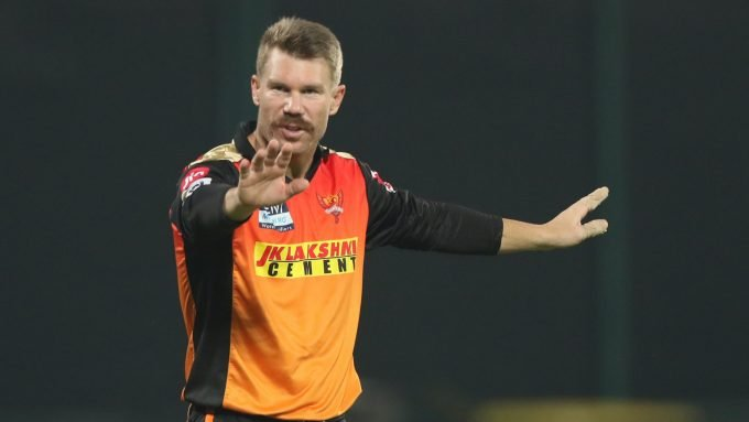 David Warner axed as SRH captain days after publicly questioning selectors
