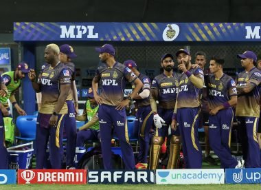 KKR-RCB game rescheduled after two players test positive for Covid-19